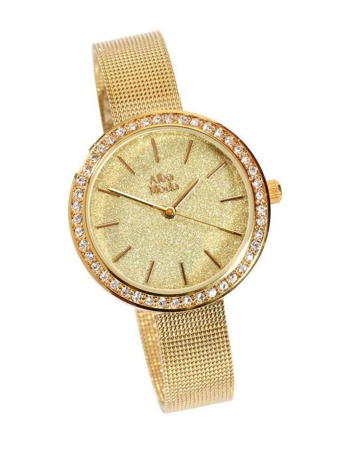 Dámske hodinky s kamienkami 1543aac6817
