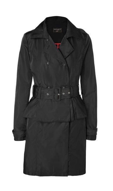 Dámsky plášť 2v1 APART - Dámske plášte - Locca.sk 55e1e4e857d