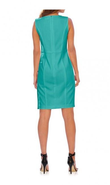 577a1c5989b7 Elegantné púzdrové šaty Ashley Brooke - Dámske elegantné šaty - Locca.sk