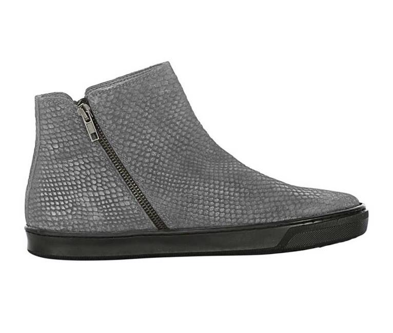 747faad83cc33 Heine členkové topánky, šedé - Dámske členkové, kotníkové čižmy ...