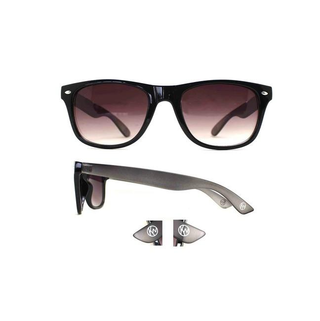 8718097c6 KW slnečné okuliare Santorini - čierne - Dámske slnečné okuliare ...