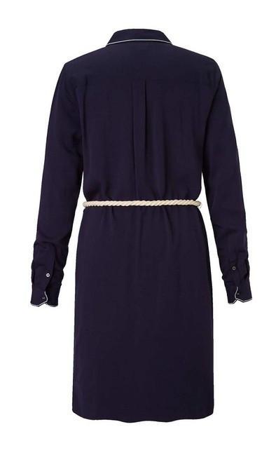 Padavé pohodlné šaty TOMMY HILFIGER - Dámske elegantné šaty - Locca.sk 69a7deeb716