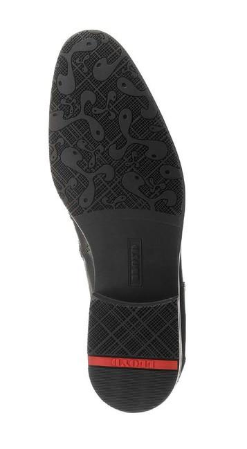 cf120f82ea9e Pánske kožené topánky LLOYD