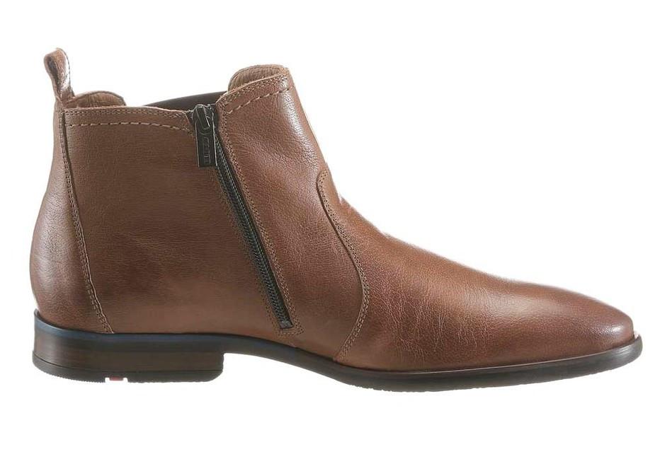bd317c7f5f7b Pánske kožené topánky LLOYD