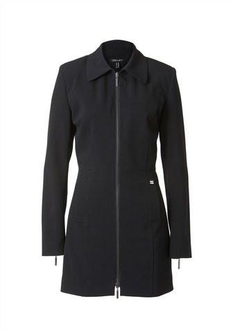 Plášť na zips APART - Dámske plášte - Locca.sk c5efe025b25