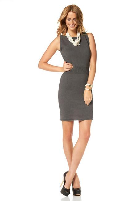 Pletené šaty Marc New York - Mini šaty - Locca.sk b5298c4bd2