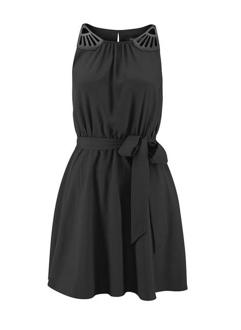 Šaty Siena Studio, čierna