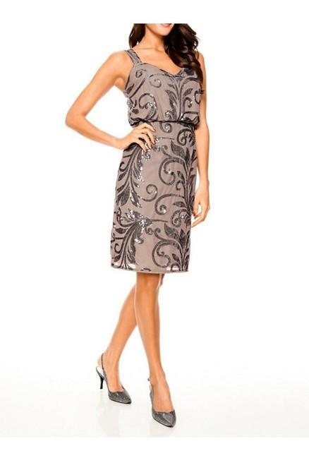 95e167334e09 Spoločenské šaty s flitrami Ashley Brooke - Spoločenské šaty - Locca.sk