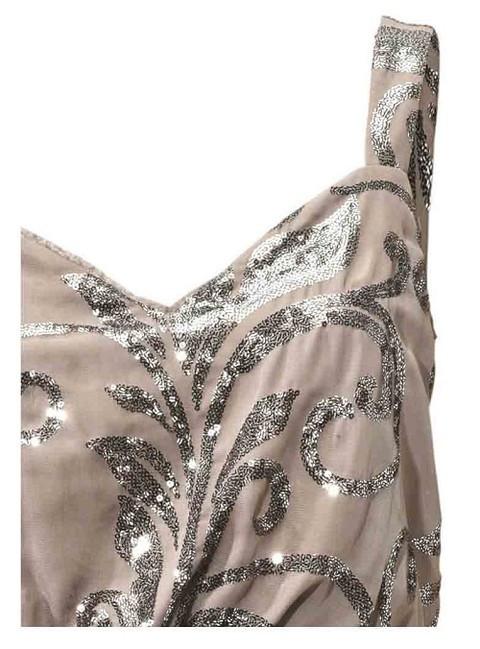 Spoločenské šaty s flitrami Ashley Brooke - Spoločenské šaty - Locca.sk 58e08ece686