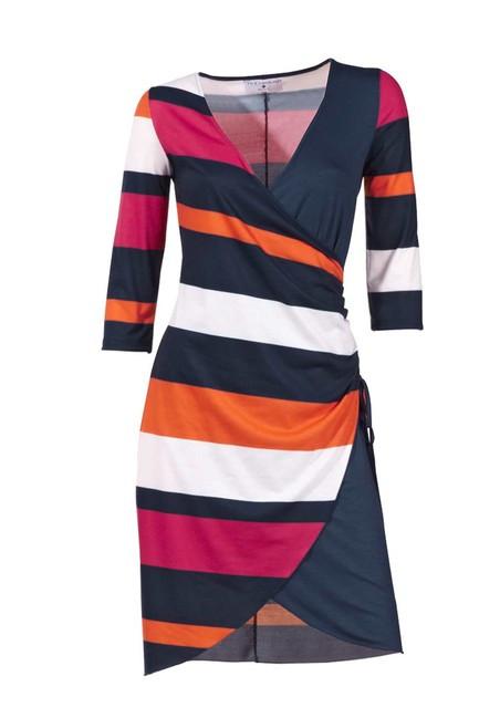 Štýlové šaty Rick Cardona