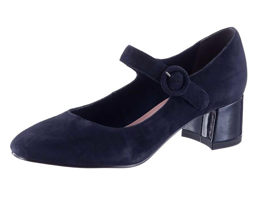 Topánky Tamaris ,modré