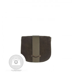 Crossbody kabelka BE EXCLUSIVE ekokoža - MKA-498524