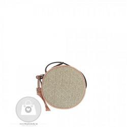 Crossbody kabelka BESTINI ine materiály - MKA-501157