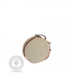 Crossbody kabelka BESTINI ine materiály - MKA-501157 #2
