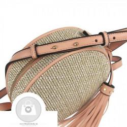Crossbody kabelka BESTINI ine materiály - MKA-501157 #3