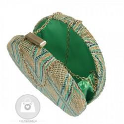 Crossbody kabelka BESTINI ine materiály - MKA-501186 #5