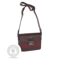 Crossbody kabelka DAVID JONES ekokoža - MKA-496882 #1