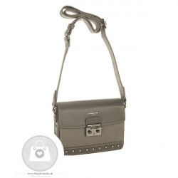 Crossbody kabelka DAVID JONES ekokoža - MKA-496882 #2