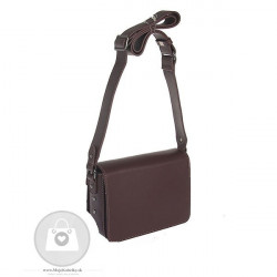 Crossbody kabelka DAVID JONES ekokoža - MKA-496882 #6
