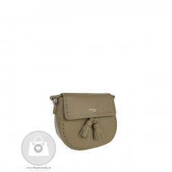 Crossbody kabelka DAVID JONES ekokoža - MKA-496929 #4
