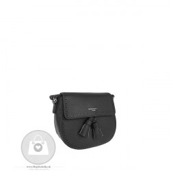 Crossbody kabelka DAVID JONES ekokoža - MKA-496929 #7