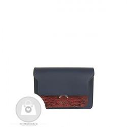 Crossbody kabelka ELIZABET CANARD koža - MKA-496845 #2