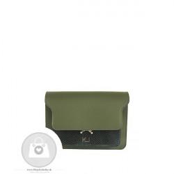Crossbody kabelka ELIZABET CANARD koža - MKA-496845 #5