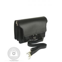 Crossbody kabelka ELIZABET CANARD koža - MKA-496845 #7