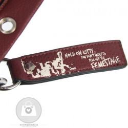 Crossbody kabelka FEMESTAGE ekokoža - MKA-503146 #3