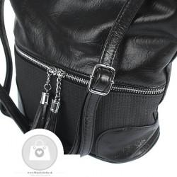 Crossbody kabelka ILF ekokoža - MKA-499584 #9