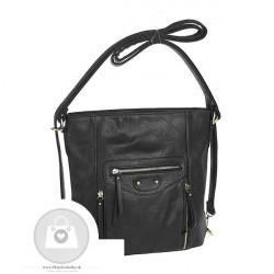 Crossbody kabelka IMPORT ekokoža - MKA-498409
