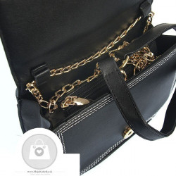 Crossbody kabelka IMPORT ekokoža - MKA-499835 #4
