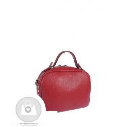 Crossbody kabelka IMPORT koža - MKA-498664 #6
