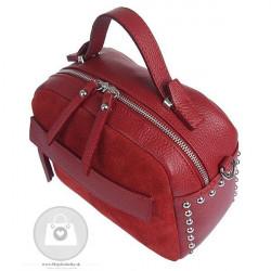 Crossbody kabelka IMPORT koža - MKA-498664 #7