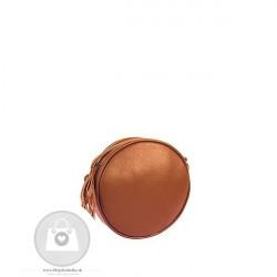 Crossbody kabelka IMPORT koža - MKA-498665 #5