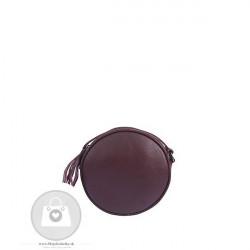 Crossbody kabelka IMPORT koža - MKA-498665 #6