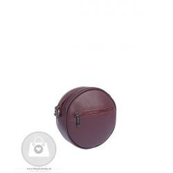 Crossbody kabelka IMPORT koža - MKA-498665 #7