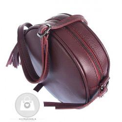 Crossbody kabelka IMPORT koža - MKA-498665 #8