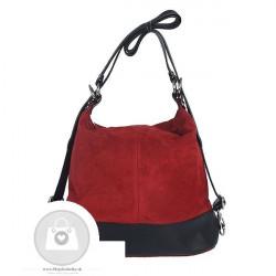 Crossbody kabelka IMPORT koža - MKA-498671 #3