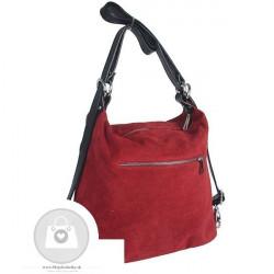 Crossbody kabelka IMPORT koža - MKA-498671 #4