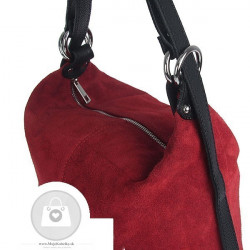Crossbody kabelka IMPORT koža - MKA-498671 #5