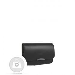 Crossbody kabelka IMPORT koža - MKA-498677 #3