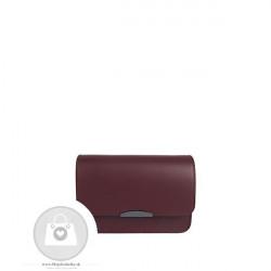 Crossbody kabelka IMPORT koža - MKA-498677 #4
