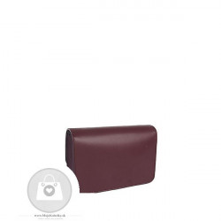 Crossbody kabelka IMPORT koža - MKA-498677 #5