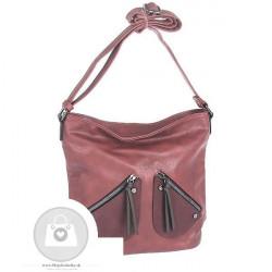 Crossbody kabelka LIDA ekokoža - MKA-497732