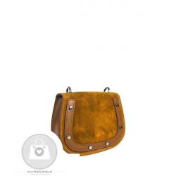 Crossbody kabelka Made in Italy koža - MKA-498660 #2