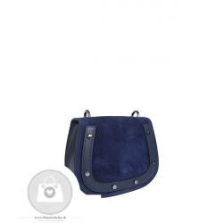 Crossbody kabelka Made in Italy koža - MKA-498660 #3