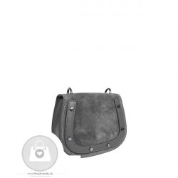 Crossbody kabelka Made in Italy koža - MKA-498660 #4
