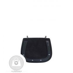 Crossbody kabelka Made in Italy koža - MKA-498660 #5