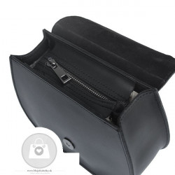 Crossbody kabelka Made in Italy koža - MKA-498660 #7